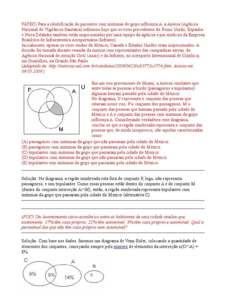 Las Matematicas De Andrea Diagrama Conjunto De Venn Manual Guide