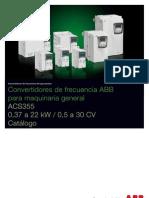ACS355 ABB