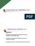 Clase 5 Graficos de Control