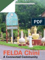 Kampung Wifi -Felda Chini