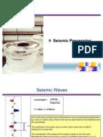 Seismic Processing 3
