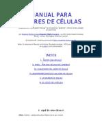 MANUAL PARA LIDERES DE CÉLULAS