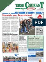 Monsterse Courant week 05