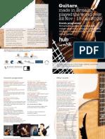 Hub Guitars 08 A