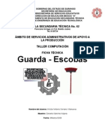 Resolución de Problema Técnico Guarda Escobas