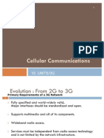 10 Cellular UMTS