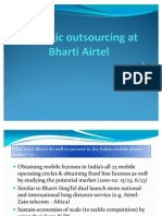 Group 2 Bharti Airtel