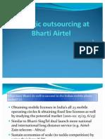 Group 2 Bharti Airtel