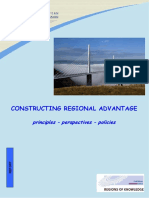 Constructing Regional Advantage
