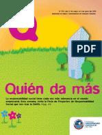 Suplemento Q Año 6, número 179 (2010)