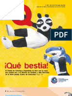 Suplemento Q Año 6, número 182 (2010)