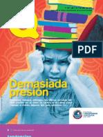 Suplemento Q Año 6, número 184 (2010)