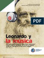 Suplemento Q Año 7, número 205 (2011)