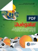 Suplemento Q Año 7, número 212 (2011)