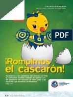 Suplemento Q Año 7, número 216 (2011)