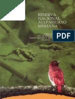 Mishana National Reserve - Reserva Nacional Allpahuayo Mishana, Peru