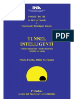 Fit  ( Fire In Tunnel ) Italian Book