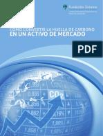 Huella de Carbono en Activo de Mercado