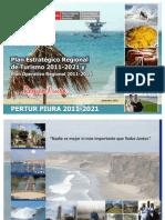 Plan Estratégico Regional de Turismo de Piura, Perú 2011 - 2021