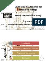 1.1 1.2 1.3 Ergonomía Introduccion y antecedentes