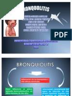 bronquiolotis