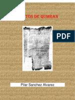 Textos Del Qumran