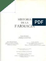 Historia de La Farmacia I