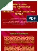 Ilicitos Tributarios-willian Mallqui