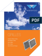 Waterloo Grilles