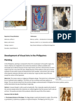 Development of Visual Art in the Philippines 5