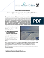 Offshore Exploration in the Arctic