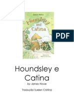 Houndsley e Catina by James Howe