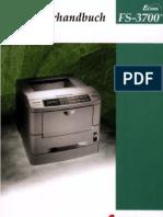 FS-1700+ FS-3700+ Anwenderhandbuch