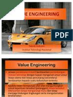 8 Value Engineering