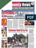 Charlevoix County News - February 02, 2012