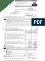 College Entrance Examination Board Form 990