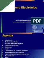SERV_ INTERNET- Comercio Electrónico