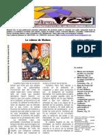 Semanario Nuestra Voz 34