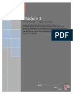 FRAL11 Module 1 - Les temps de l'indicatif