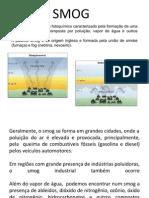 Smog Quimica Ambiental Final