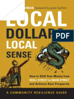 Local Dollars, Local Sense - Introduction