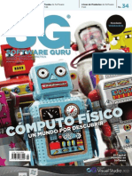 Revista Software Guru SG34-ComputoFisico