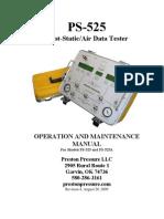PS-525 Manual Rev4