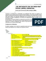 Propuesta Metadatos WMS ISO19128