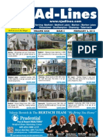 Ad-Lines - Feb. 2