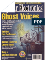 7366211 New Popular Electronics EVP