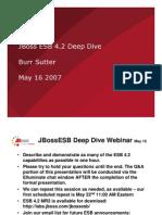 May ESB Deep Dive v2