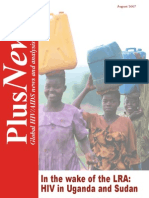hiv in uganda and sudan-8-07
