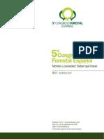 Caracterización ecológica y selvícola de la población marginal de alcornoque (Quercus suber L.) de los Montes Obarenes (Burgos)