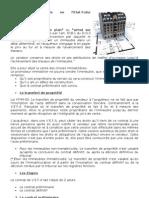 La vente d'immeuble en état futur d'achèvement - VIEFA - droit marocain